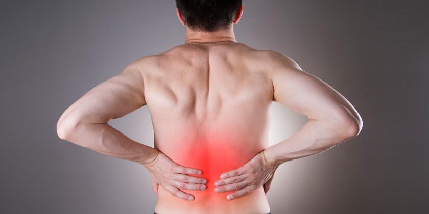 ¿Cuáles son las enfermedades más comunes que causan dolor?