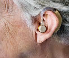 466 Millones de personas en todo el mundo padecen pérdida  de audición discapacitante