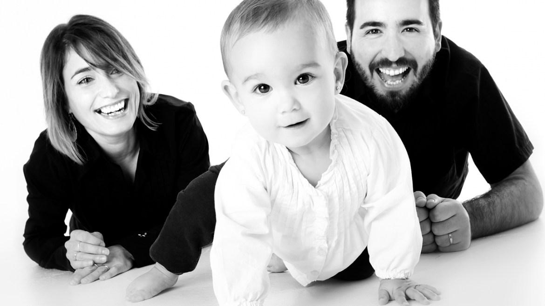 La importancia del vínculo entre el bebé y su entorno