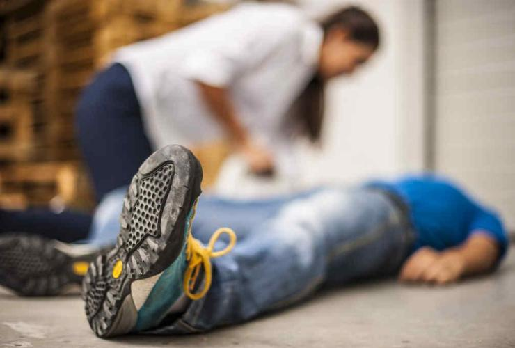 Día Mundial de la Epilepsia: ¿Sabés cómo actuar para asistir a una persona que sufra convulsiones?