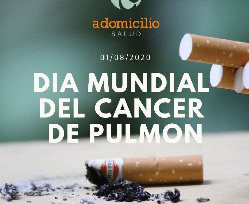 Cáncer de Pulmón, disminuye la mortalidad en Argentina