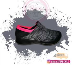 👟 Zapatillas Dama SportQueen CL708Z