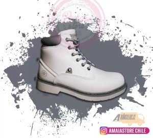 👟 Zapatillas Dama white-sneakers CL709Z