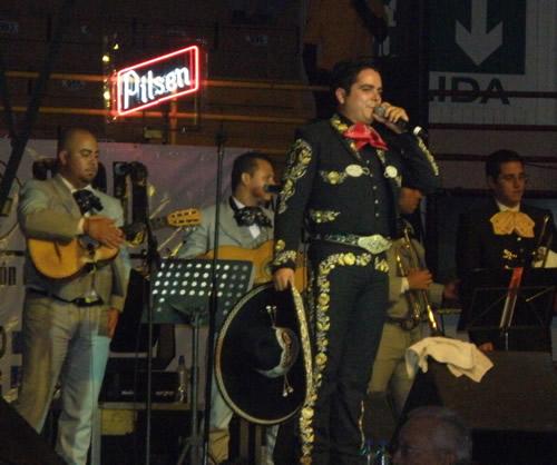 Jose Julian Festival Ranchero Palmares 2011