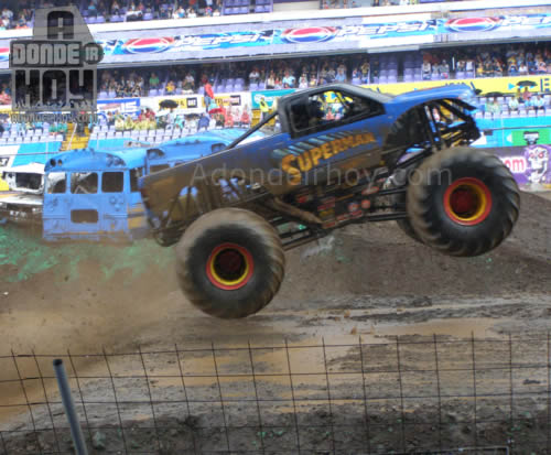 Monster Jam Costa Rica - Adondeirhoy.com