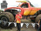 Monster Jam en Costa Rica 2011