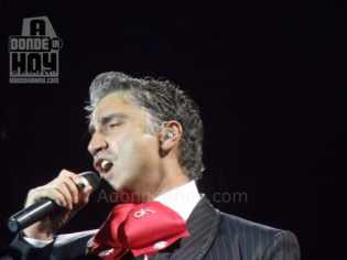 Fotos Concierto Marc Anthony y Alejandro Fernandez en Costa Rica - Adondeirhoy.com