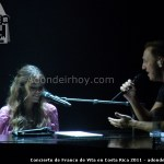 Concierto Franco de Vita en Costa Rica