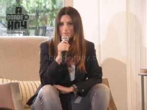Adondeirhoy.com - Laura Pausini en Costa Rica