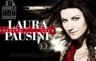 Laura Pausini en Costa Rica
