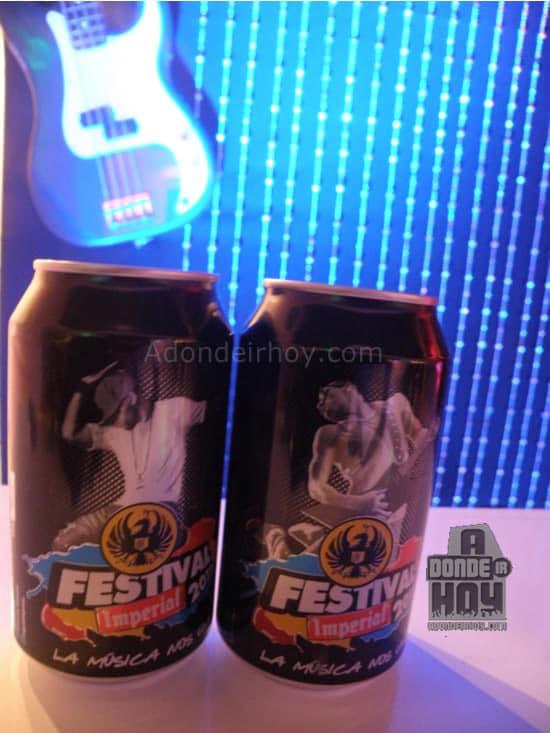 Adondeirhoy.com Festival Imperial 2012