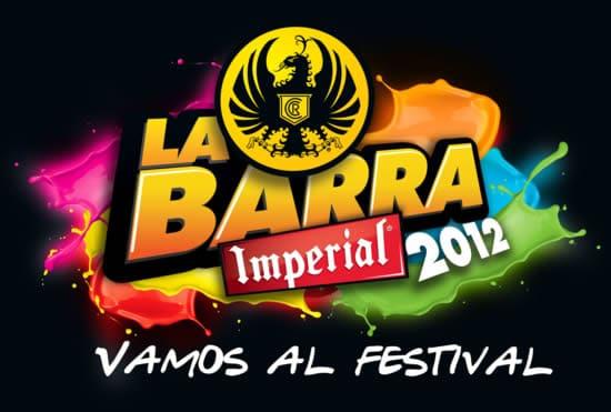 Adondeirhoy.com - logo Barra Imperial 2012