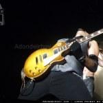 Adondeirhoy.com - Judas Priest en Costa Rica