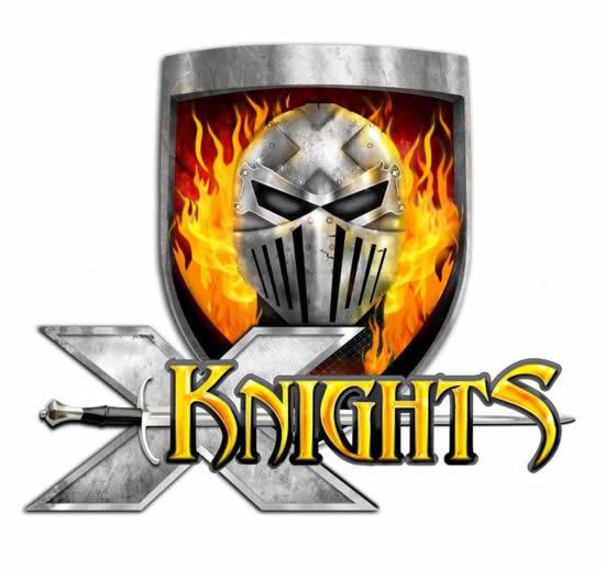 X-Knights en Costa Rica - Adondeirhoy.com