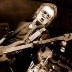 Glenn Hughes Rock n Roll All Stars en Costa Rica