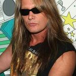 Sebastian Bach Rock n Roll All Stars en Costa Rica