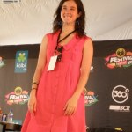 Ximena Sariñana Festival Imperial - Adondeirhoy.com