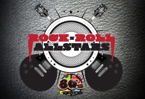 cancelan el rock and roll all stars - Adondeirhoy.com