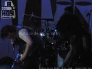 Batalla entre Bandas Metal 2012 25