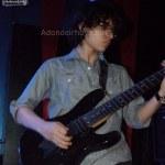 Batalla entre Bandas Metal 2012 42