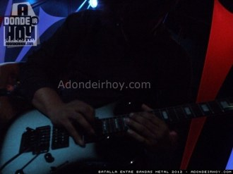 Batalla entre Bandas Metal 2012 71