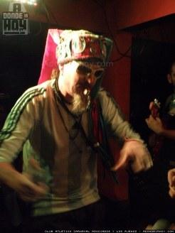 Club Atletico Carnaval Asociados y los Ajenos 382