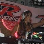 Andrea Rincon en Costa Rica