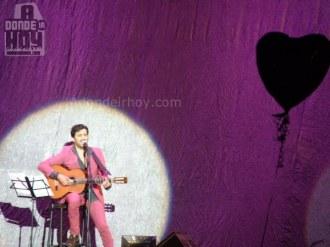 Concierto Ricardo Arjona en Costa Rica