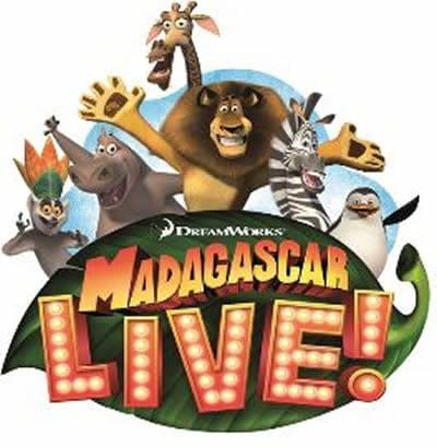 Madagascar en Vivo