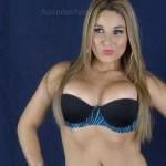 Pasarela Fin de Verano 2013 - Katty Perez