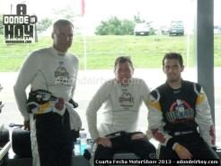 Cuarta Fecha MotorShow 2013 - Jose Andres Montalto