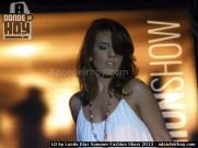 LD by Lynda Diaz Summer Fashion Show 2013 - Michelle Gonzalez