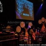 Concierto de Malpais en Conquista Sessions