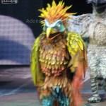 La Era de Hielo en Vivo - Costa Rica