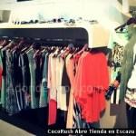CocoRush Abre Tienda en Escazu