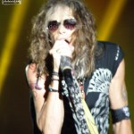 Concierto de Aerosmith en Costa Rica