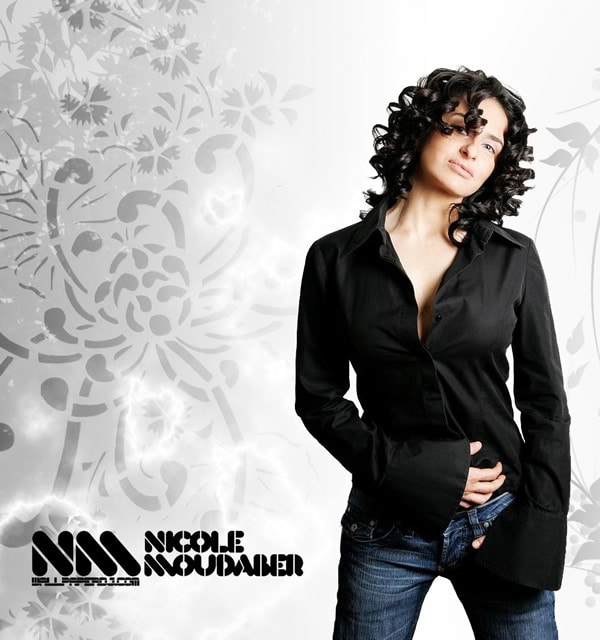Nicole Moudaber en Costa Rica