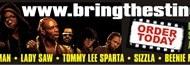 Festival del Reggae Sting Edicion 30 transmite en directo