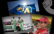 Ticos galardonados en FIA Sport American Awards