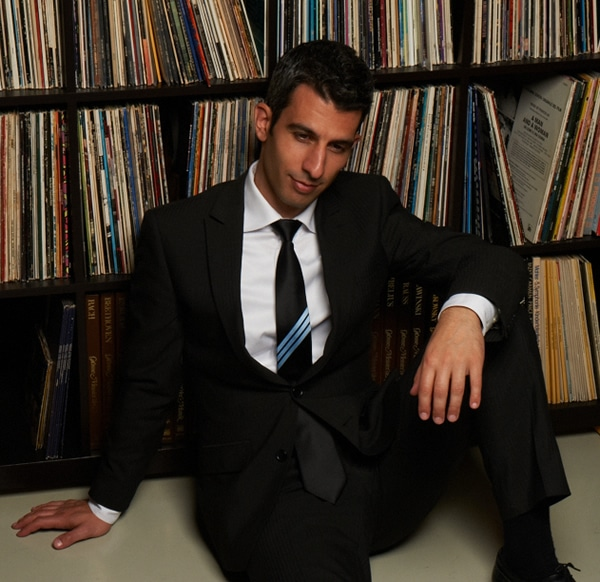 Mike Mossessian Jazz Latin Soul Fusion Costa Rica