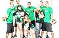 Basketball Air Show - Baloncesto Acrobatico en Gimnasio Nacional