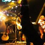 Concierto de Ale Guzman en Costa Rica