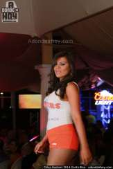 Chica Hooters 2014 Costa Rica 129