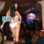 Pasarela Chica Hooters 2014 Bikini Costa Rica - 031