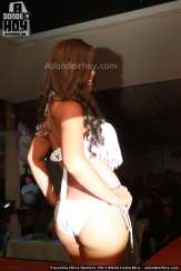 Pasarela Chica Hooters 2014 Bikini Costa Rica - 044