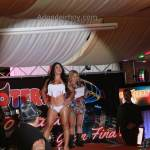 Pasarela Chica Hooters 2014 Bikini Costa Rica - 045