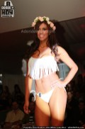 Pasarela Chica Hooters 2014 Bikini Costa Rica - 061