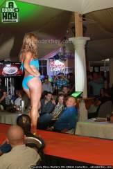 Pasarela Chica Hooters 2014 Bikini Costa Rica - 070