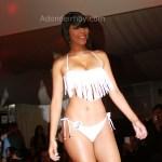 Pasarela Chica Hooters 2014 Bikini Costa Rica - 102
