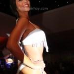 Pasarela Chica Hooters 2014 Bikini Costa Rica - 105